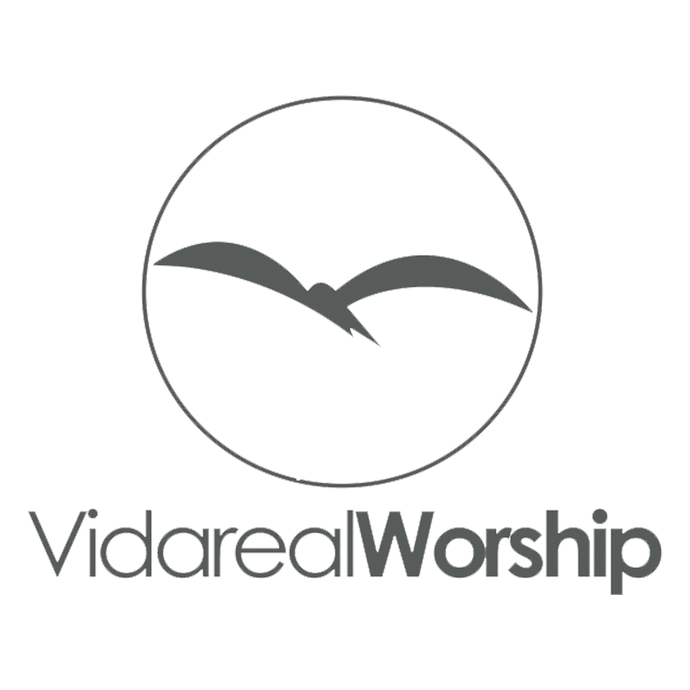 VIDA REAL WORSHIP Logo