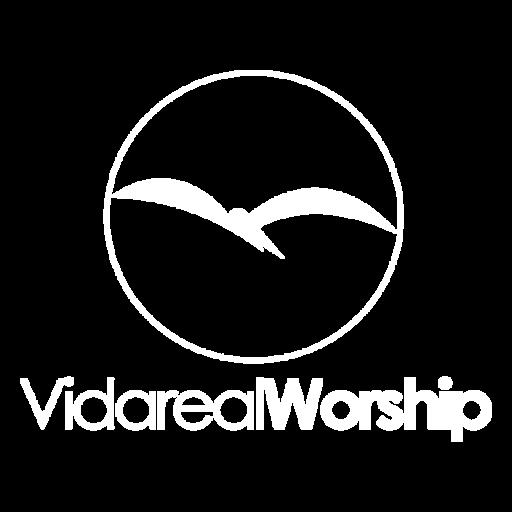 VIDA REAL WORSHIP Logo